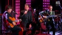Laurent Gerra & Thomas Dutronc - Mademoiselle (Live) Le Grand Studio RTL