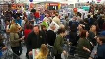 Black Friday: Kaufen, kaufen, kaufen