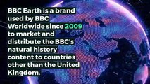 What is BBC EARTH? What does BBC EARTH mean? BBC EARTH meaning - BBC EARTH definition - BBC EARTH explanation