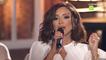 """أنغام تغني أغنيتها الجديدة """"متلخبطة"""" في #تخاريف"""