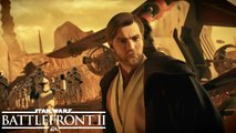 Star Wars Battlefront II - Trailer 'Battle of Geonosis'