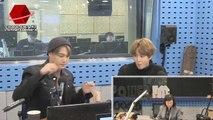 [SUB ESP] 181112 EXO SUHO, KAI on Choi Hwa Jung's Power Time Radio