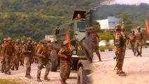 Jammu and Kashmir : High Alert in Jammu Srinagar Highway after Suspicious Attacks   Oneindia News