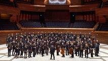 Berlioz, Chausson, Ravel, Matalon et Debussy par l'Orchestre philharmonique de Radio France