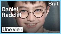 Une vie : Daniel Radcliffe