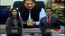 Islamabad Wazir-e-Azam Say Cheeni Wazir-e-Kharja Ki Wafad Kay Hamra Mulaqat