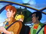 Captain Planet And The Planeteers S03E01 Greenhouse Planet