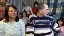 Nejšílenější závislosti- Milovníci panen a život 60 léty -dokument (www.Dokumenty.TV)