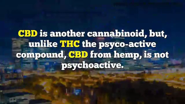 How Long Is CBD Crystals For Cancer