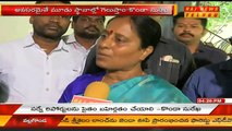 Konda Surekha Quits TRS || Face to Face with Konda Surekha || Controversial Comments on KTR