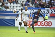 Paris Saint-Germain-Paris FC (Women Team) : Highlights