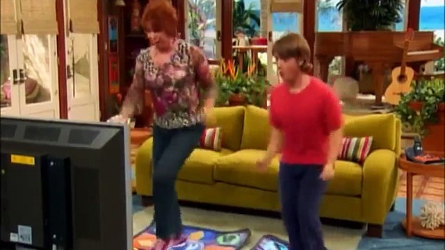 Hannah Montana S01 E06 Grandmas Don't Let Your Babies Grow Up To Be Favorites.