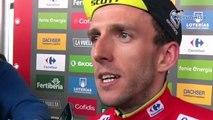 """Tour d'Espagne 2018 - Simon Yates : """"C'est un très bon coup de Thibaut Pinot"""""""