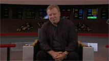William Shatner Opens Up About Captain Kirk's Death
