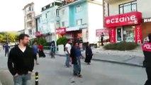 Bolu Hastane Önünde Olay: 3'ü Polis, 6 Yaralı, 5 Gözaltı