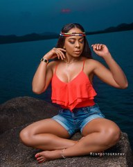 'Leave God Out Of Feminism' - Tboss Warns Feminists