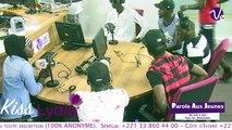PAJ 05 AOUT    .Déjà abonné(e) Mandiaye pose le débat sur La musique au service des ados jeunes pour la santé de la reproduction des ados jeunes dans #ParoleAuxJeunes