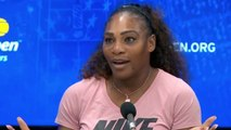 Serena Williams fined $17,000 for code violations at U.S. Open