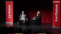 Le Livre sur la Place : entretien entre Franz-Olivier Giesbert et Boris Cyrulnik