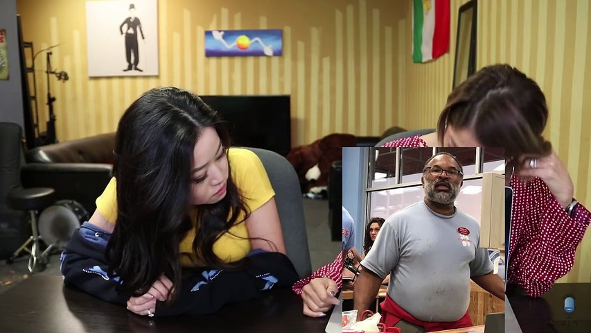 Geoffrey Owens Quits Grocery Job After Viral Image ft  Stephanie Soo & Gina  Darling