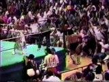 Fishman/Espanto Jr/Cien Caras vs Hijo Del Santo/Perro Aguayo/Misterioso (AAA Cal State LA July 4th, 1992)