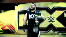 John Cena vs Kevin Owens show