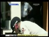England in Sri Lanka 2007 Test Series - 3rd Test Day 5 [part 2/2]