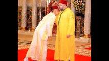Le Roi Marocain Mohammed 6 - شاهد اللباس المثير اللذي يرتديه ملك المغرب محمد السادس