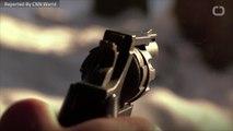 Deadly Shooting Near Auburn University Campus