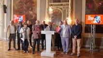 Livre sur la Place : Didier Decoin dévoile la première sélection du Prix Goncourt 2018
