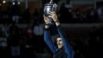 ديوكوفيتش يحرز لقب أمريكا المفتوحة وديل بوترو يتحسر على افتقاره الحسم