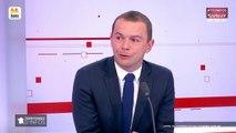 Invité : Olivier Dussopt - Territoires d'infos (10/09/2018)