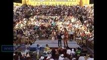 The Undertaker vs Giant Gonzalez - Wrestlemania 9