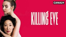 Killing Eve - Bande annonce - CANAL+