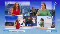 La France insoumise propose Mathilde Panot pour présider l'Assemblée nationale