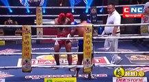 Prodal Kun Khmer, Puy Vannak vs Kwan Ngin (thai), CNC Kun Khmer 09/09/2018