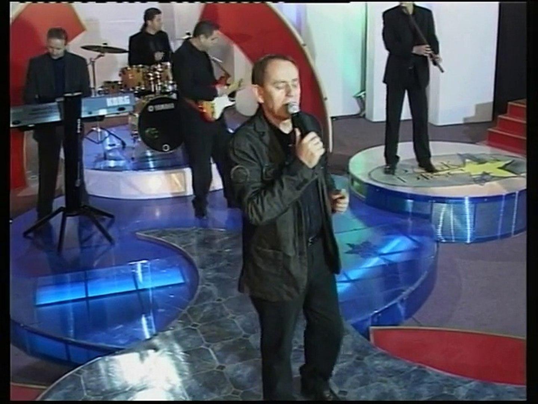 Kemal Malovčić - Greška  (Video Balkan Disc)