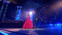 Andrea Bocelli & Aida Garifullina - Ave Maria Pietas.La notte di Andrea Bocelli,8 set 2018