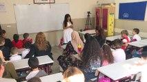 Okula uyum haftası başladı - İSTANBUL