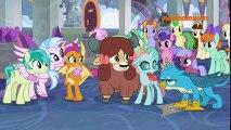 My Little Pony- Friendship Is Magic Season 8 Episode 25