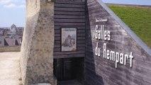 Vous avez dit barbares ? Musée de Normandie, Château de Caen