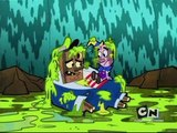 The Grim Adventures of Billy & Mandy S06E01 - Billy Ocean ~ Hill Billy