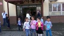 Bingöl'de okula uyum haftası başladı