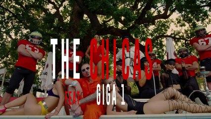 The CHIKAS - Стрелы-поцелуи (feat. GIGA 1)