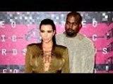 Kanye West Wants Kim Kardashian To Run For President