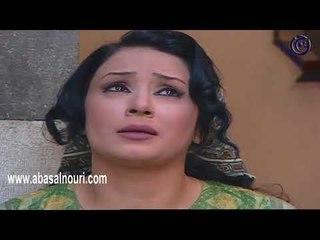 ليالي الصالحية ـ ولادة بهية زوجة خالد و فرحة المعلم عمر بالصبي   - عباس النوري -  كاريس
