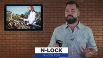 N-Lock Multipurpose Bike Lock – Locking Your Bike with Safety and Security in Mind