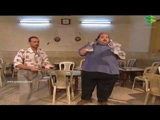 بقعة ضوء ـ مشروع وفكرة ما بتخطر على بال جني ـ أيمن رضا ـ نضال سيجري