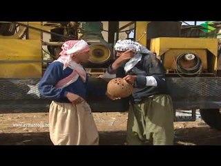 بقعة ضوء ـ عثروا على آثار واخدوها للحكومة مشان المكافأة ـ أيمن رضا ـ أندريه سكاف