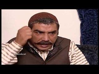 باب الحارة ـ ابو عرب بدو يسلح اهل الحارة ويهجم على حارة الضبع ـ أيمن رضا ـ أندريه سكاف